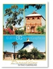 Barcaldine Outback Queensland Australia - DISCOUNTED Standard Postcard  BAR-228