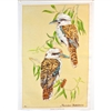 KOOKABURRA Cotton/Linen Tea Towel - BC405