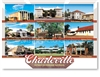 Charleville Outback Queensland Australia - DISCOUNTED Standard Postcard  CHA-259