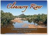 Cloncurry River - Small Magnets  CLOM-002