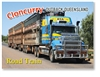 Road Train - Small Magnets  CLOM-008