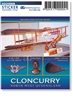 Cloncurry John Flynn Museum - DISCOUNTED Rectangular Sticker  CLOS-017