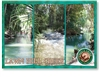 Adels Grove, Lawn Hill Creek, Fully Catered Camping Packages - Standard Postcard  LAW-009
