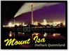 Mount Isa - Small Magnets  MTIM-076
