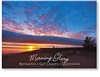 Roll Cloud - Standard Postcard  NOR-013
