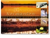 Normanton Norman River/Wetlands - DISCOUNTED Standard Postcard  NOR-104