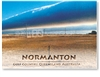 Morning Glory Cloud, Normanton - Standard Postcard  NOR-271
