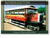 Normanton Gulflander Train - DISCOUNTED Standard Postcard  NOR-474