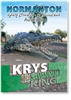 Krys Vertical - Small Magnets  NORM-001