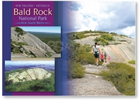 Bald Rock National Park - Standard Postcard  STP-269