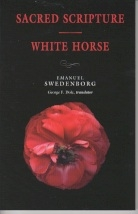 Sacred Scripture/White Horse