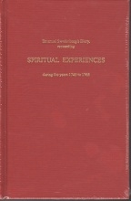 "Spiritual Experiences ""Word"" Vol 4"