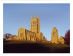 Cathedral Greeting Card by Rob Andrews, Design 6