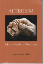 Altruism: Many Kinds of Kindness