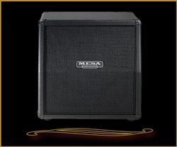Mesa Boogie 1x12 Mini Recto Slant Cabinet at The Guitar Sanctuary McKinney Texas