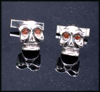 Zombiesque Cufflinks