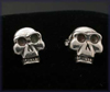 Skullduggery Stud Earrings