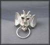 Seminole Demon Ring (Portfolio)
