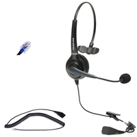NEC Business Phone Single-Ear Headset