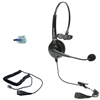 UNIFY Siemens Openscape open stage Desk Phone Single-Ear Headset