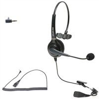 Cisco SPA Series IP Phone Single-Ear Headset