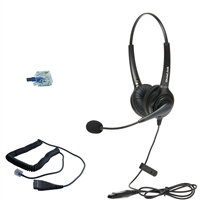 UNIFY Siemens Openscape openstage Dual-Ear Headset