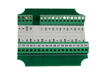 Blue Giant Remote I/O-A Board, 026-G025M