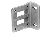 Cast Motor Vertical Mounting Bracket