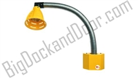 Gooseneck Industrial LED Light