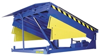 Blue Giant A-Series Hydraulic Dock Leveler