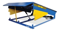 Blue Giant U-Series Hydraulic Dock Leveler