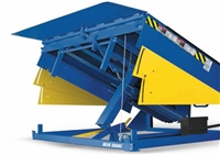 A-Series Mechanical Dock Leveler