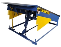 U-Series Mechanical Dock Leveler
