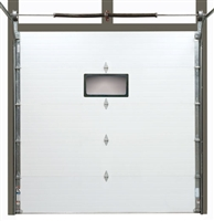 TH160 Panels, TH160 Raynor Sectional Thermal Commercial Door