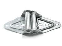 Sectional Door Edge Hinge