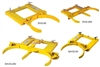 drum grippers for forklifts