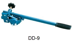 Manual Drum Deheaders