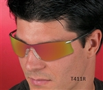 Crews - Rubison Safety Glasses