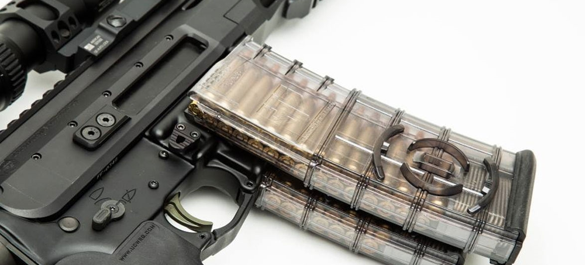 ETS Group - AR15 Magazines