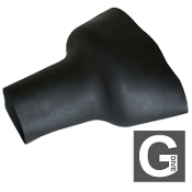 Wrist Seals for Drysuit, Latex Bottle (pair) GDI-WS * Buy wrist seals at OceanEdge Outfitters 908-359-5468