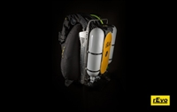 rEvo III 2014 EXPEDITION Petrel DiveCan Hybrid Full Deco non-rMS R11 Buy rEvo Rebreathers at OceanEdge Outfitters 908-359-5468