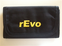 rEvo Weight Pouch R226 *Buy rEvo Rebreathers at OceanEdge Outfitters 908-359-5468