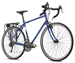 Fuji Touring Road Bike 54cm Dark Blue 2018 - On Sale Now in store (Bikecraze- Anaheim CA) and always at Bikecraze.com