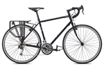 Fuji Touring Road Bike 61cm Black 2018 - On Sale Now in store (Bikecraze- Anaheim CA) and always at Bikecraze.com