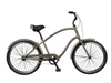 Tuesday Cycles March 1 Mens Comfort Cruiser Bike Dark Sand 2017 - On Sale Now at Bikecraze.com and locally in our store (Bikecraze - Anaheim)