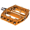 Blackspire Sub4 Enduro Mountain Bike Pedals Orange - Huge Sale Now 0n Bikecraze.com