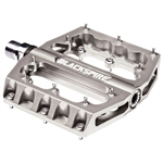 Blackspire Sub4 Enduro Mountain Bike Pedals 2014 Silver - Blackspire Pedals | Early Fall Colors Sale - Order Today and Save at Bikecraze.com