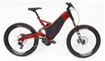 HPC Revolution M Mid Drive Electric Mountain Bike 2018 - On Sale NOW at Bikecraze.com