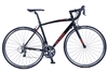 KHS Flite 450 Mens Road Bike Black 2017 - Hot Summer Sale Now at Bikecraze.com