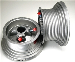 Garage Door Cable Drums, 400-54